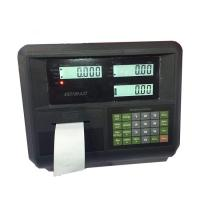 Buy cheap XK3190-A23P Yaohua Weighing Indicator Price / Counting Computing With Plastic from wholesalers