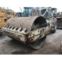 China ORIGINALsecondhand  Ingersollrand SD100 Compactor/road roller  With Sheepfoot/ iNGERSOLLRAND 10 ton Road Roller For Sale wholesale