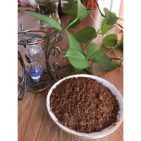 China Health Fine Alkalised Cocoa Powder For Ike European Cakes And Pastries wholesale