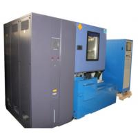 Buy cheap Temperature Humidity Vibration Three Comprehensive Test Chamber from wholesalers