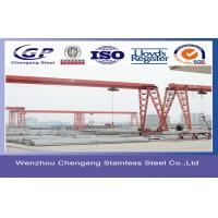 China 904L 30mm Super Duplex Stainless Steel Pipe 30 Inch For Petroleum , Corrosion Resistance wholesale