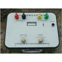 Quality Offer aidu ATEM-8 Transient Electromagnetic Prospector for sale