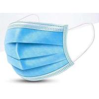 China Dust Filter Disposable Respirator Mask Personal Health Care Mouth Cover wholesale
