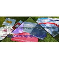 China Secure parkiing, secure bags, secure packing, deposit bags, coin bags, adhensive bags on sale