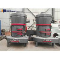 China Vertical Raymond Grinding Mill Low Energy Consumption For Calcite Limestone wholesale