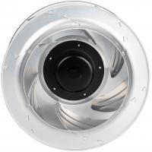 China 310 Backward Curved DC Centrifugal Fan Brushless 24V Metal 1600 16~28 VDC Operating Medical Ventilation wholesale