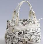 Fashion Cotton Handbag