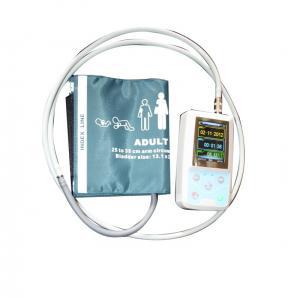 China ABPM50 24 Hours Ambulatory Monitor NIBP Fitbit Force Automatic Arm Ambulatory Blood Pressure digital medical meter wholesale