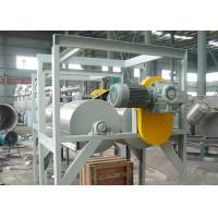 China CE Approved Single Drum Rotary Drying Equipment 1.1kw For Medicine Industry wholesale