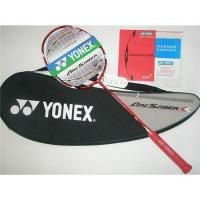 China Carbon badminton racket accept paypal,shipping on sale