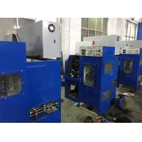 China Four Cone Vertical Type Copper Wire Drawing Machine 22DS Customize Power Source wholesale