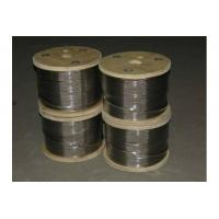 China Invar 36(FeNi36,Nilo 36,Alloy 36,1.3912,NAS 36,UNS K93600)Controlled Expansion Alloys Wires/Wire Rod/Welding Wire wholesale