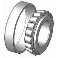 Buy cheap E126097/126151CD miniature tapered roller bearings from wholesalers