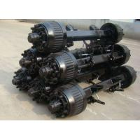 China Semi-trailer axle on sale