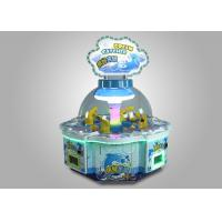 China Namco Designed Stable Arcade Prize Machines For Family Entertainment Center wholesale