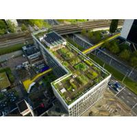 Buy cheap Cold Applied Elastomeric Green Roof Membrane Multi Applications Anti Seepage from wholesalers
