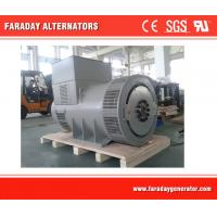 Quality Low Iron-loss Silicon Steel Brushless Alternator Manufacturer for sale