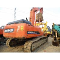 China USED DOOSAN DH300LC-7 Excavator For Sale China wholesale