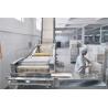 China Automatic Dried Stick Noodles Making Machine , Noodles Production Line wholesale