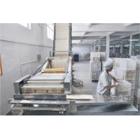 China Automatic Dried Stick Noodles Making Machine Production Line Supplier wholesale