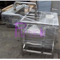 Quality Plastic Barrel 5 Gallon Water Filling Machine Automatic Shrink Packaging Equipment for sale