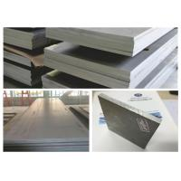 China 2A80 LD8 A2N01 2618 Aircraft Aluminum Plate High Temperature Strength wholesale