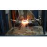 Quality discs / rod Induction Heating apparatus Induction Hardening Machine wholesale