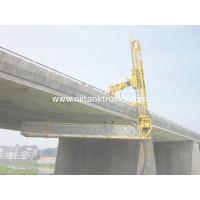 Buy cheap High Performance Under Bridge Platform 8x4 , 22m Bridge Snooper Truck from wholesalers