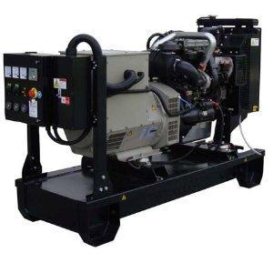 Quality 1104a-44tg2 perkins generator weatherproof 80kva for sale