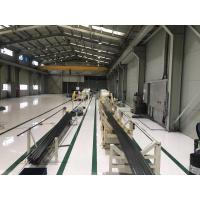 China LG10 High Speed Continuous Cold Pilger Mill for Stainless Steel Seamless Tube Making wholesale