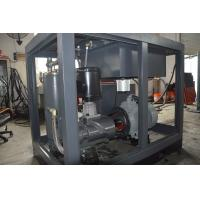 China Variable Flow and Speed Air Compressor Machine 11KW 15HP Screw Type Low Noise Compressor wholesale