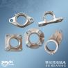 China Anti Corrosion Stainless Steel Bearing Housing , Mine Bearing wholesale