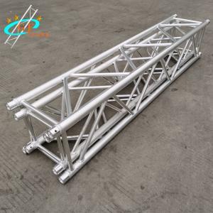 China Decorated 6061-T6 Aluminum Spigot Truss For Exhibition wholesale