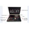 China Single use Medical Handheld Video Laryngoscope With  Intubation Camera wholesale