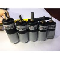 China 12V Low RPM High Torque Micro Planetary Gear Motor For Medical Bed , CE ROHS wholesale