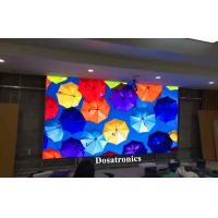 Buy cheap Ultra HD Video Wall LED Screen P1.6mm Firm Installation 16:9 Ratio from wholesalers