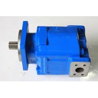 Buy cheap Parker Commercial Permco Metaris P365 hydraulic gear pump from wholesalers