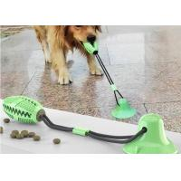 China Amazon Best Seller Teeth Cleaning Tool Dog Tooth Brush Dog Teeth Cleaning Toys Dog Toys Chew Toys with Cleaning Brush wholesale