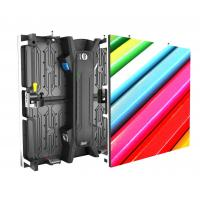 Buy cheap P3.91 500x500mm Stage Rental LED Display Wireless Connection Front Maintenance from wholesalers