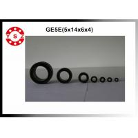 Quality High Performance Miniature Open Spherical Plain Bearing GE5E Industry Bearing wholesale