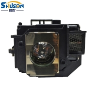 China EB S7 EB S82 EB S9 ELPLP54 Epson Projector Bulb Replacement wholesale