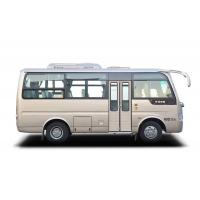 Buy cheap Front Cummins Engine Passenger Mini Bus Transport EURO 2/3/4/5 Displacement from wholesalers