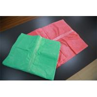 China Polyethylene Laundry Bags For Washing Machine , Green Clean Dissolvable Laundry Bags wholesale
