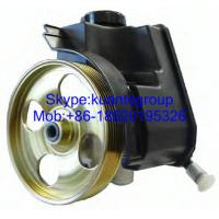 China Peugeot 206 CC 2D Power Steering Pump Assembly Replacement Part Number 4007.4E wholesale
