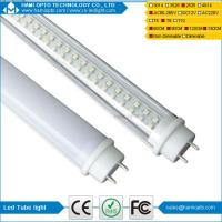 China China supplier led manufacturer led tube light t8 18w CE/Rohs,lighting factory on sale