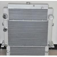 China plate-fin Automotive Oil Cooler  wholesale