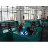 China Full Automatic Gabion Mesh Machine For Producing Gabion Basket , Gabion Wire Mesh wholesale