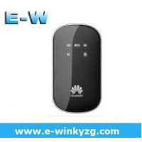China Huawei E587 3G WiFi router HSPA 42Mbps hight speed Mobile Wireless router factory price wholesale