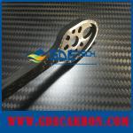 CNC carbon fiber sheet for car