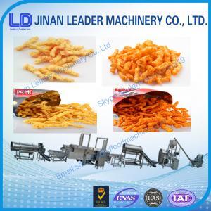 China Automatic Sala sticks service machinery wholesale